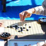 認知症防止!ボケたくなかったら、囲碁を打て。