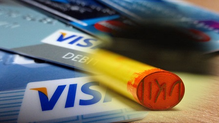 印鑑がなくても作れるクレジットカードの一覧。