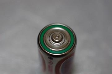 超地味だけど便利。電池ケース使ってますか?