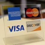 誰でもできる増税対策。新世代のクレジットカードを活用しよう。