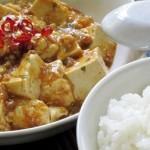 一振りで本場の味!安い麻婆豆腐の素から美味しく作るためのマル秘調味料。