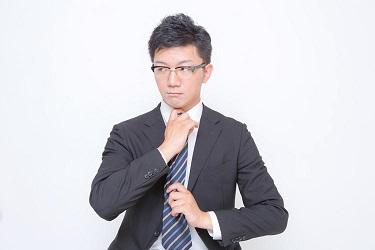 洗濯できて丈夫で安い。節約するためのネクタイの選び方。