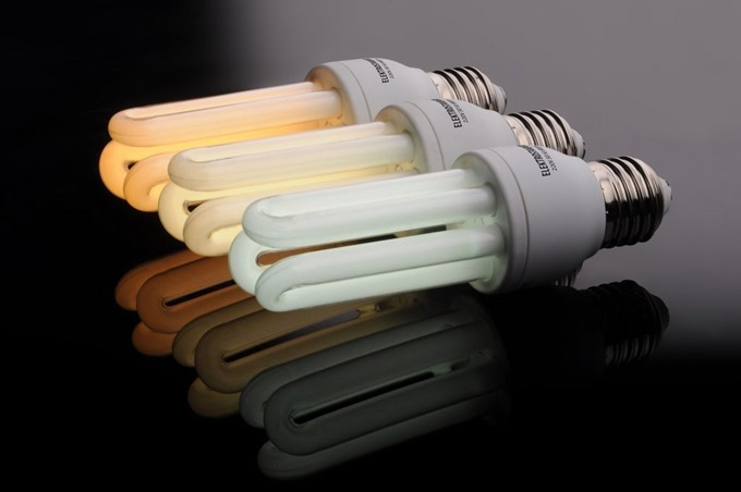 led電球 白熱電球 電球型蛍光灯
