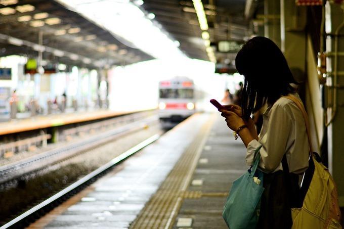 速報すぎる!人身事故が発生した1分後に、電車遅延を調べる方法。