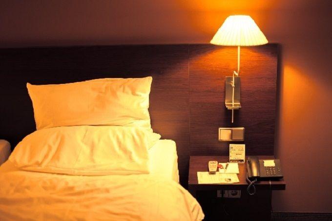 置いてそうで置いてない!ビジネスホテル宿泊時に持ち込みべき物。