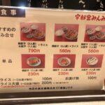 【駅前多め】初めて宇都宮で餃子を食べるならここへ行こう!