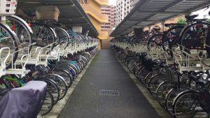 買うんじゃなかった・・。一人暮らしで自転車を持つべきでない3つの理由。